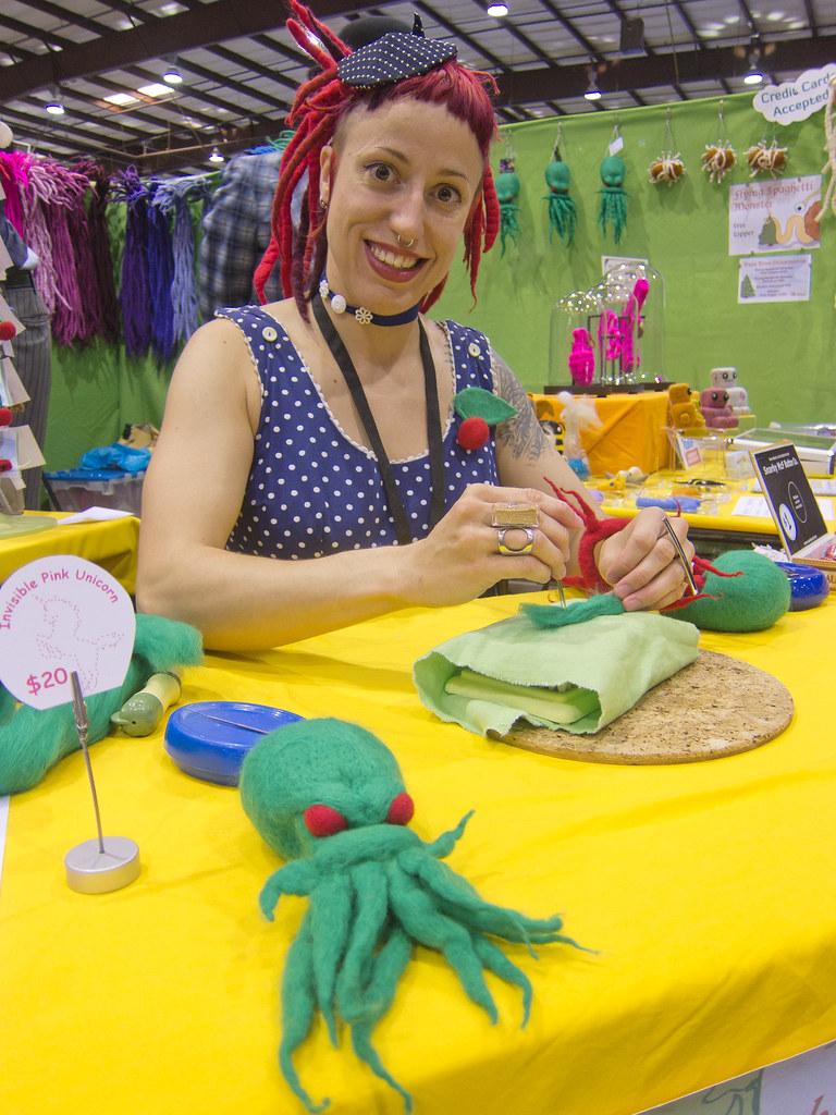 Maker Faire Bay Area 2011