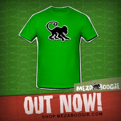 Meza Boogie Monkey Shop At Spreadshirts.com