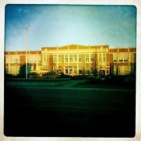 Jason Lee Middle School
