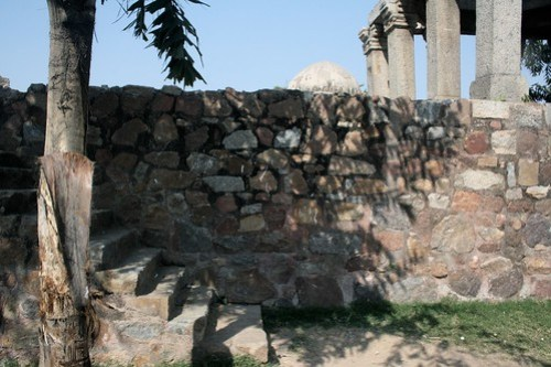 City Monument – Darya Khan's Tomb, Kidwai Nagar East