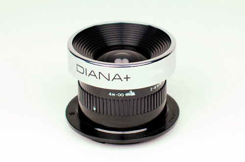Diana-DSLR