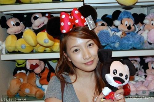 Hong Kong Disneyland 2011 Day 2 045