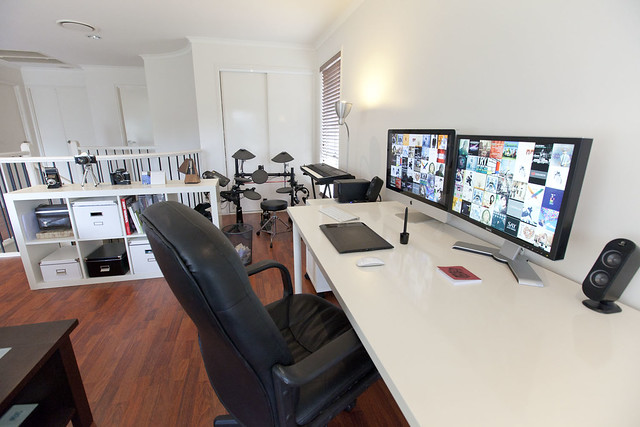 5667021224 636e7a5ba3 z Loft Office | Featured Workspace