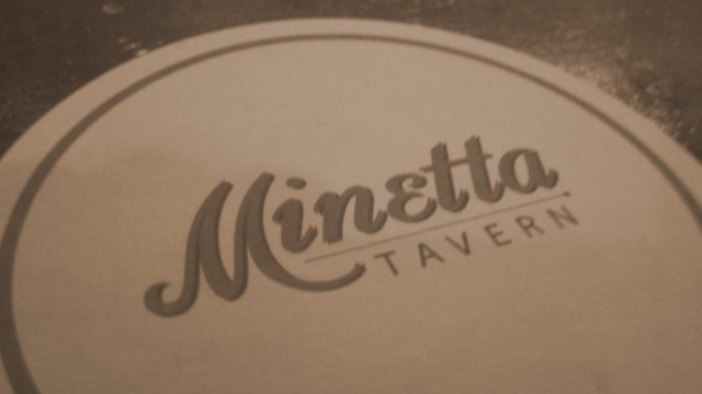 minetta tavern
