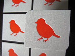 Merdeka Studios Business Cards