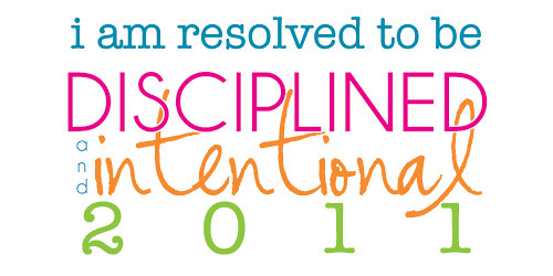 disciplined-and-intentional