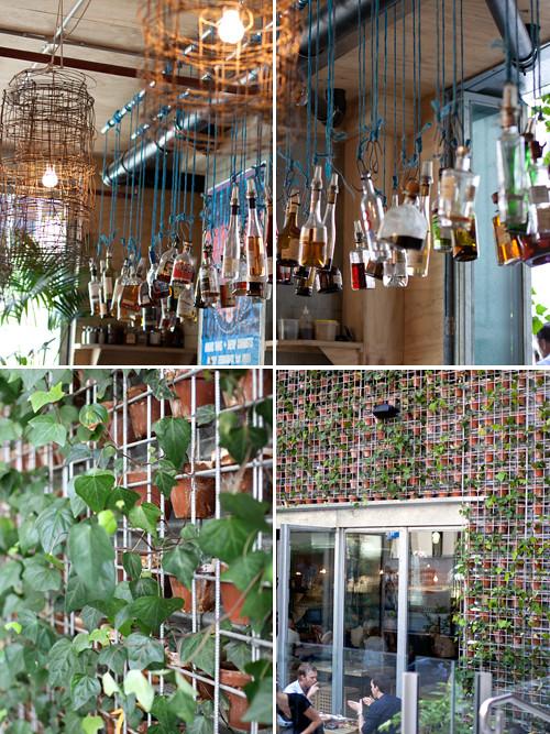 greenhouse, perth