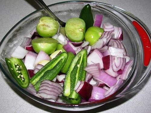 Pork Green Chili