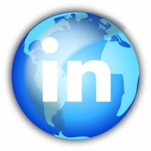 LinkedIn customized Icon