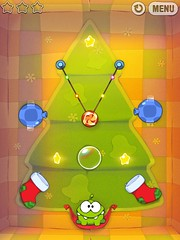 Cut The Rope: Holiday Gift 2