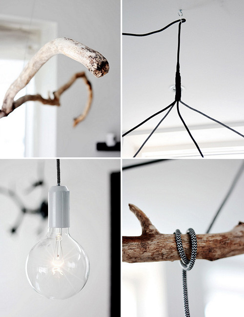 Pendant Light Project