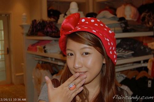 Hong Kong Disneyland 2011 Day 2 044