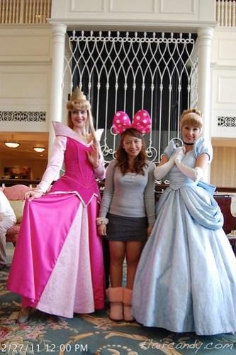 Hong Kong Disneyland 2011 Day 3 026