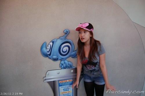Hong Kong Disneyland 2011 Day 2 154