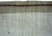 Tarpaulin canvas texture