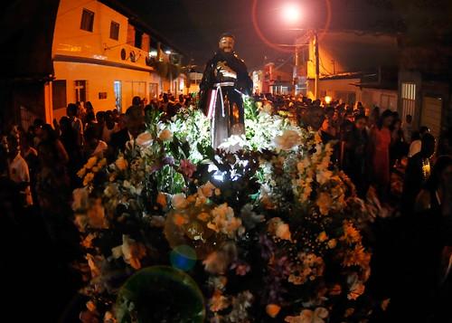 Procissão São Francisco de Assis - Stos Dumont 04/10