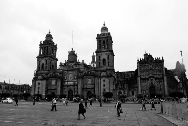 Catedral Metropolitana