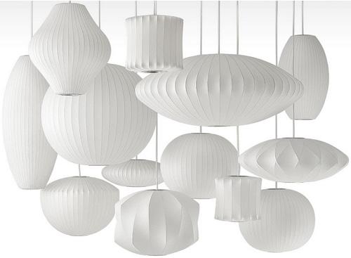 Lighting Round-Up