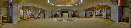 Voortrekker Monument Cenotaph Room