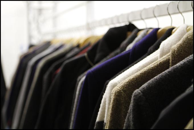Tuukka at Mens Fashion Week, Paris - Monitaly Jackets FW 2011, Capsule