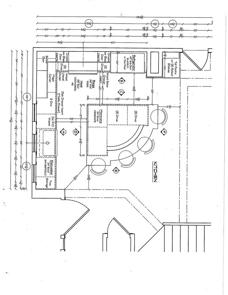 design my kitchen layout kitchen layout design Critique my kitchen lighting design Lighting Forum GardenWeb