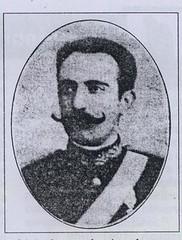 Medic militar Marcu Câmpeanu