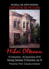 Mihai Olteanu..