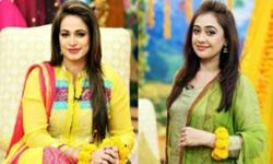 Jago Pakistan Jago 25th November 2016 Full Morning Show by Hum Tv