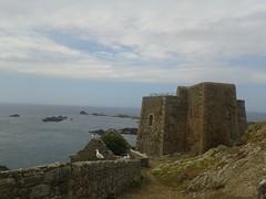 Fort de l'île aux moines