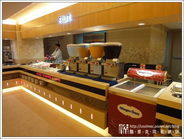 9517444832 3f5d7ae85f o 台中吃到飽推薦 在廣三SOGO的漢來海港餐廳,精緻度還好價位略貴