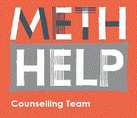 Meth Help logo