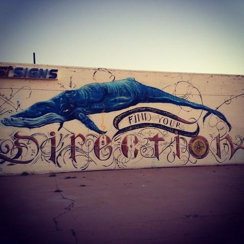 Murals of Phoenix