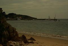 Port de Houat