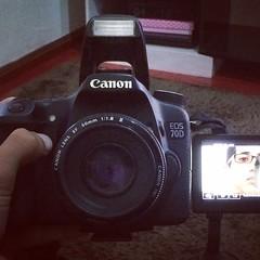 50mm na 70D