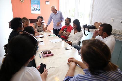 IMG_9367Reunião com representantes de ONGs de proteção aos animais