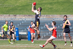 Pennant-Hills-v-Balmain-AFL-Division-1-0024