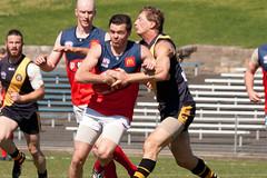 Pennant-Hills-v-Balmain-AFL-Division-1-0025
