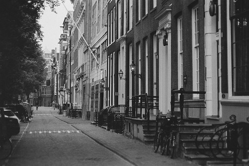 Amsterdam analog 4