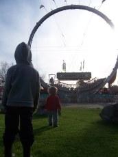 spring fair Ambleside