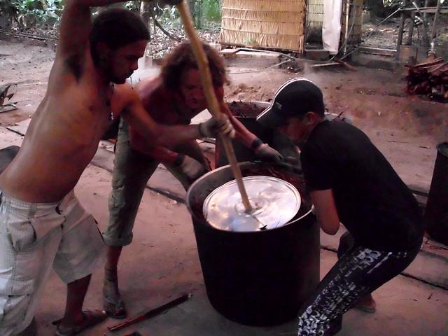 Festio Xamãe 2010/2
