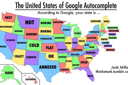 united states of google autocomplete | flickr photo sharing!