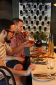 Short kitchen bar | Bufala