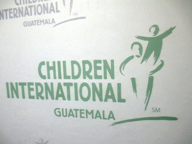 Children International Was This Soap Distribution Trip's Host, Guatemala, May 2014 #soapsaveslives