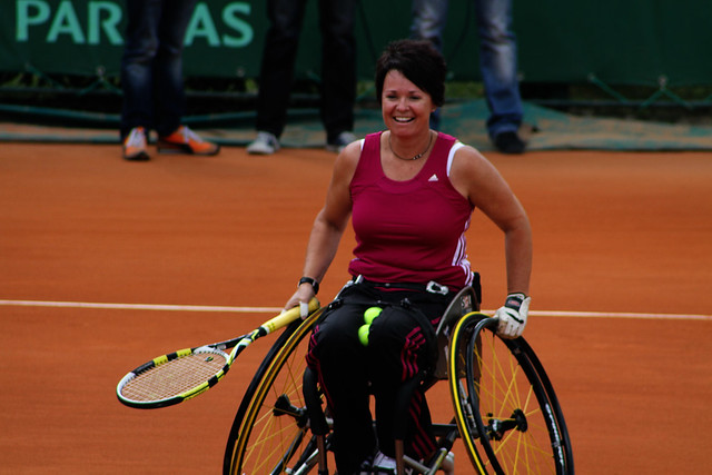 Sharon Walraven  How to buy Roland Garros 2013 tickets   5790138958 54995fc85c z