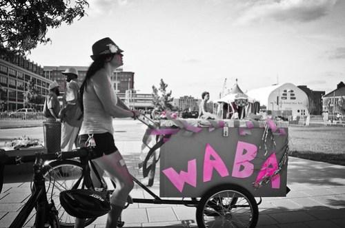 WABA Bike