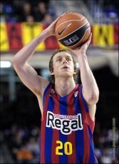 2010/11 Regal Barcelona - Assignia Manresa