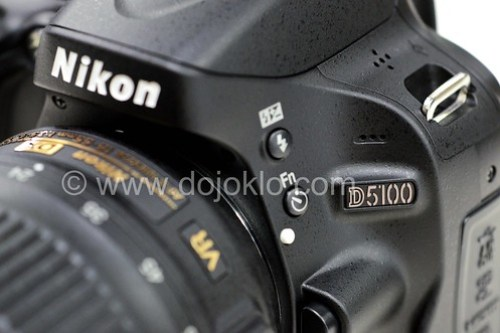 Nikon D7000 D5100 firmware update upgrade