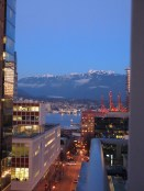 Reader SC Hamilton St Vancouver BC 612pm