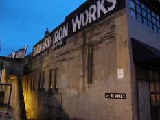 DTES Iron Works