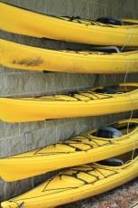 Deep Cove Kayaks